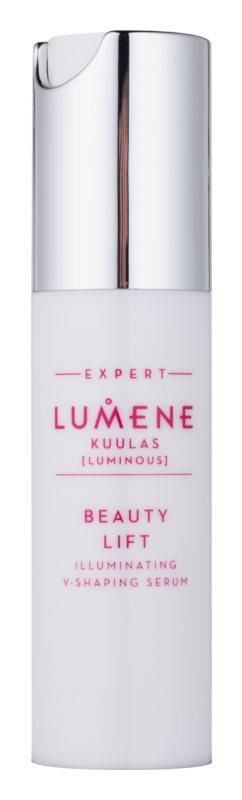 Lumene Kuulas [Luminous] rozjasňující pleťové sérum